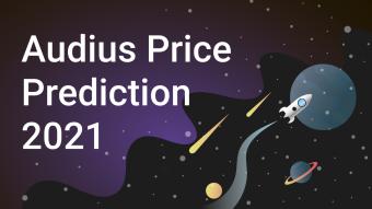 Audius Price Prediction