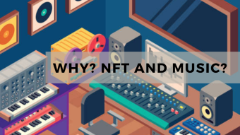 NFT and Music: is there anything in common?