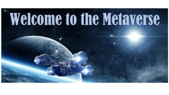The Metaverse and Crypto