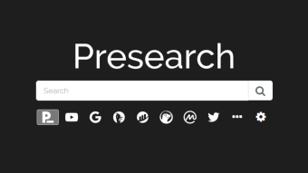 Presearch: A new way to search and get rewarded!