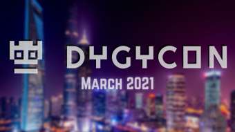 DYGYCON is Back - Bringing the Virtual Events Through 2021!