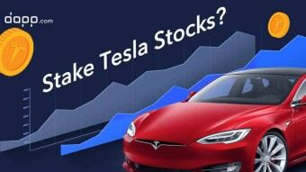 🚗 How to Stake Tesla Stocks to Earn Over 200% APY?