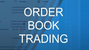 """Is The """"Order Book"""" Out Of Fashion?"""