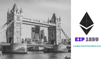 What Is London Hard Fork Upgrade & How it will change Ethereumforever?