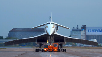The Tupolev Tu-144, The Concorde's Bad Brother