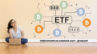 The First Bitcoin ETF in the U.S. Is Here – Don't Be So Optimistic, It Is Not Based on the Spot Market