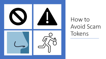 How to Avoid Scam Tokens (with TokenSniffer)