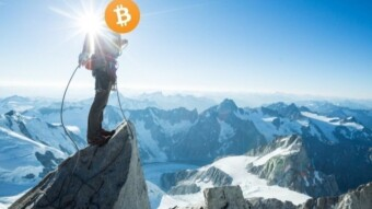 Bitcoin (BTC) Launches to New All-Time High - (TA - 14th of April)