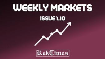Bitcoin Soars to New Heights | RekTimes Weekly Markets 1.10