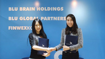 DigiFinex and Blucon Establish Strategic Partnership for First Ever UnionPay Cryptocurrency Debit Card