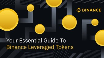 How Binance leverage tokens works? [Complete Guide For Beginners]