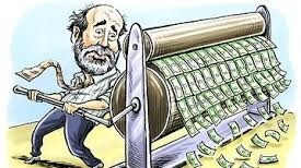 Fiat money and central banking