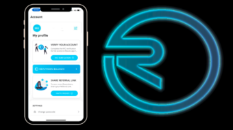 Revuto updates:  App Released on on IOS app store and Google play. NFT marketplace live by September