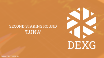 Flowchain Set to Launch DEXG 'LUNA' Staking Round