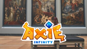 Building An Antique Collection Within Axie Infinity: Why Now Is The Time To Buy