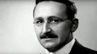 Hayek and his Bitcoin Connection