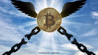 Think, Get Freedom, and Grow Rich (with Bitcoin)