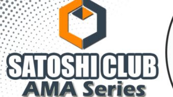 Join the AMA of Satoshi Club x ROYALE. Rewards: 500 USDT, December 1st.