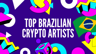 DISCOVER NOW: The New Generation of Brazilians NFT Artists