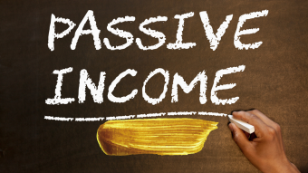 3 Passive Income Musts For You Today