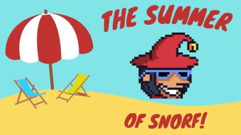 Summer of Snorf weekly update: Treasure awaits!