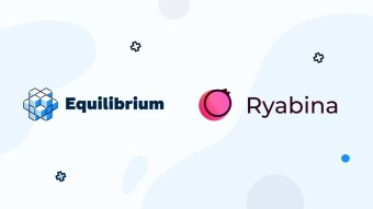 We're Partnering With Network Validator Ryabina
