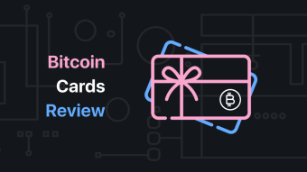 What are Bitcoin Cards?