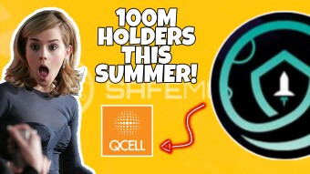 HOW SAFEMOON WILL GET 100 MILLION HOLDERS THIS SUMMER