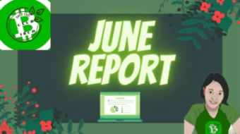 My BCH Journey: June Report