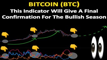BITCOIN (BTC) This Indicator Will Give A Final Confirmation For The Bullish Season