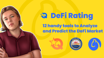 Stay on Top of Your Profits: 12 Handy Tools to Analyze and Predict the DeFi Market