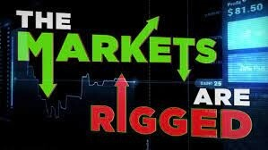 Episode 401 – The Markets Are Rigged