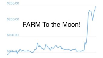Farm is exploding! Farm price prediction