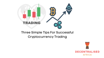 Three Simple Tips For Successful Cryptocurrency Trading