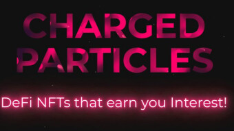 Introducing Charged Particles
