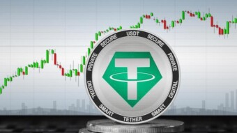 Oh Tether....... Oh Sweet Sweet Tether......