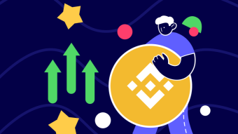 Rise and Rise of Binance Coin (BNB): How Crypto Exchange Token Became The Largest Altcoin