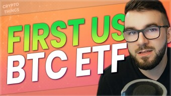 A Bitcoin ETF Could Be The Catalyst To 100K+
