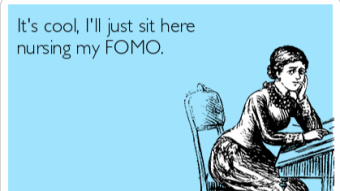 FOMO: Still a thing in crypto?
