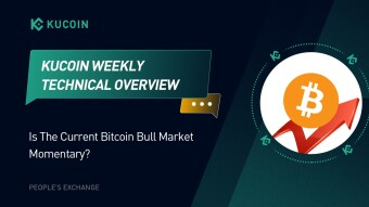 KuCoin Weekly Technical Overview: Is The Current Bitcoin Bull Market Momentary? Technical Analysis Says Otherwise