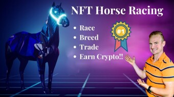 Race Horses, Collect NFTs and Compete For Crypto! - ZED.RUN