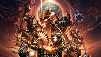 Have You Played Hex: Shards Of Fate?