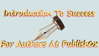 Introduction To Success For Authors At Publish0x