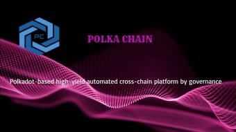 New airdrop: POLKA