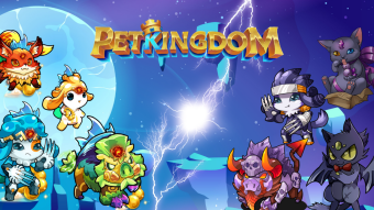 The new Axie Infinity? What is Pet Kingdom and how to start earning massive bonuses in passive income? You won't wanna miss this opportunity!!