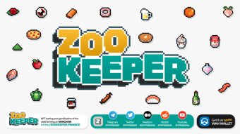 A Brief Intro to a New DApp on Wanchain, ZooKeeper