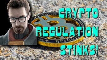 SEC - We The People Of Crypto UNITE! (Perhaps a Fantasy Story in Gordon's Head)