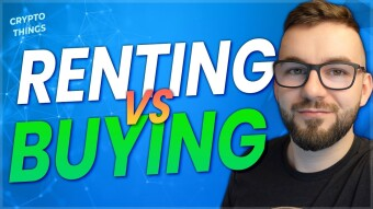 Renting Vs. Buying - Home Ownership
