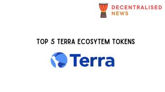 Top 5 Terra Ecosystem Tokens