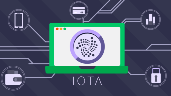 What is IOTA (MIOTA) Coin, And Why Is It The Ground For The Internet of Things?
